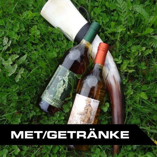 MET / GETRÄNKE