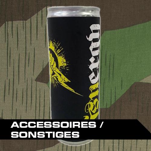 Accessoires / Sonstiges
