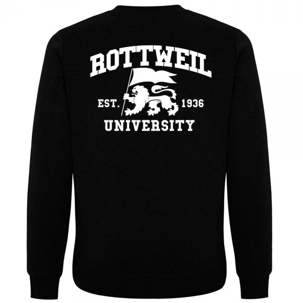 ROTTWEIL Pullover schwarz