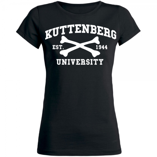KUTTENBERG Girly  schwarz