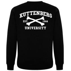 KUTTENBERG Pullover schwarz