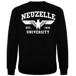 NEUZELLE Pullover schwarz