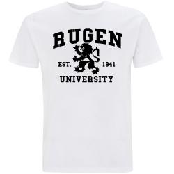 RÜGEN T-Shirt weiß