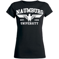NAUMBURG Girly  schwarz