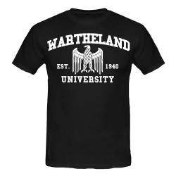 WAHLSTATT T-Shirt schwarz