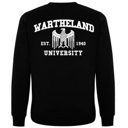 WAHLSTATT Pullover schwarz