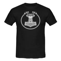 MJÖLLNIR T-Shirt schwarz