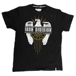 Iron Division - schwarz TS