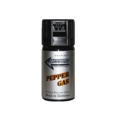 Pfefferspay/ Pfeffergas
