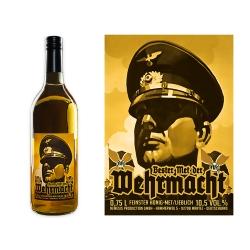 Bester Met der Wehrmacht