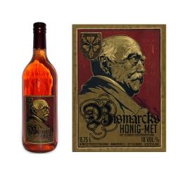 Bismarcks Honig-Met