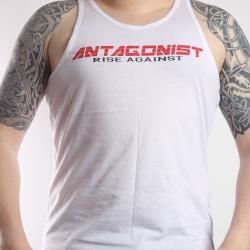 TankTop Antagonist weiß