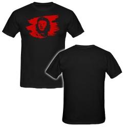 NPChe T-Shirt schwarz