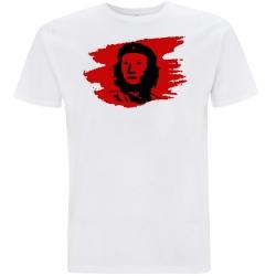 NPChe T-Shirt weiß