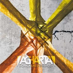 Agharta -Schicksalsverbunden-