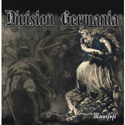 Division Germania -Manifest-