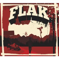 Flak -Der Maßstab-