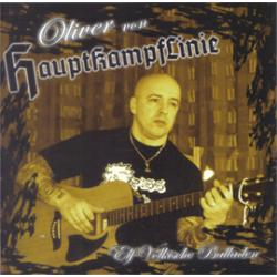 Hauptkampflinie -Elf völkische Balladen-