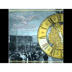 Revolution -Die Zeit hat jetzt begonnen-