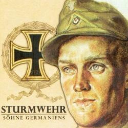 Sturmwehr -Söhne Germaniens-