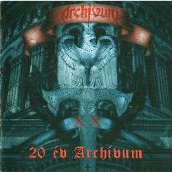 Archivum -20 ev-