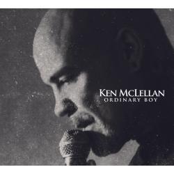 Ken McLellan -Ordinary Boy-