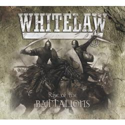 Whitelaw -Rise of the battalions-