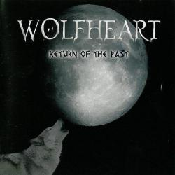 Wolfheart -Return of the Past-
