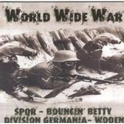 4er Split -World Wide War I-