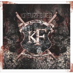Sampler -Tribute to Kreuzfeuer-