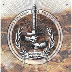 Stimmen der Freiheit - Die Gedanken sind frei!-