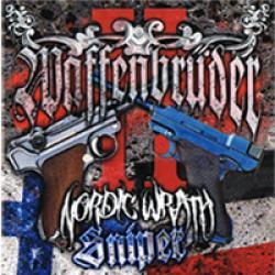 Waffenbrüder Vol.2 -Nordic Wrath & Sniper-