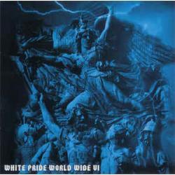 White Pride World Wide Vol.6