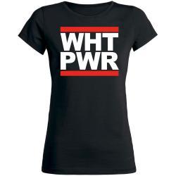WHT PWR WMN