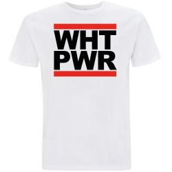 WHT PWR (Casual) weiß